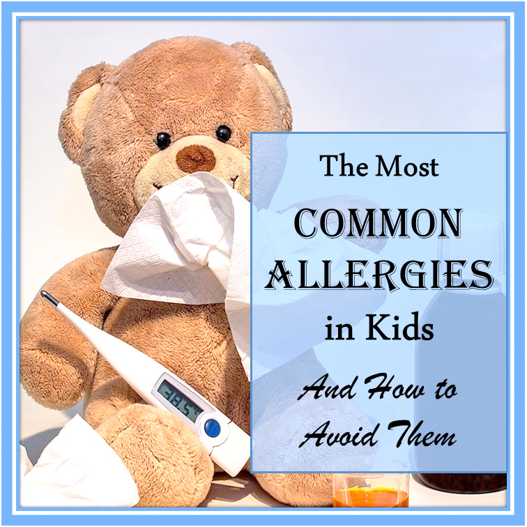 how to avoid developing allergies